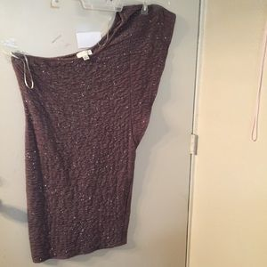 Forever 21 plus size sequin dress